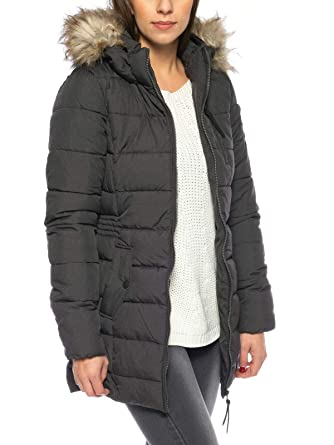 Only Onlnorth Nylon Coat CC Otw, Abrigo para Mujer: Amazon.es: Ropa y accesorios