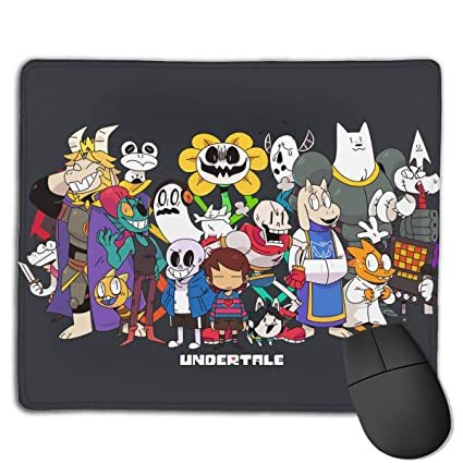 8bebe8363fc62 Amazon.com: Nyanhif Fashion Undertale (22) The Mouse Pad for Mens ...