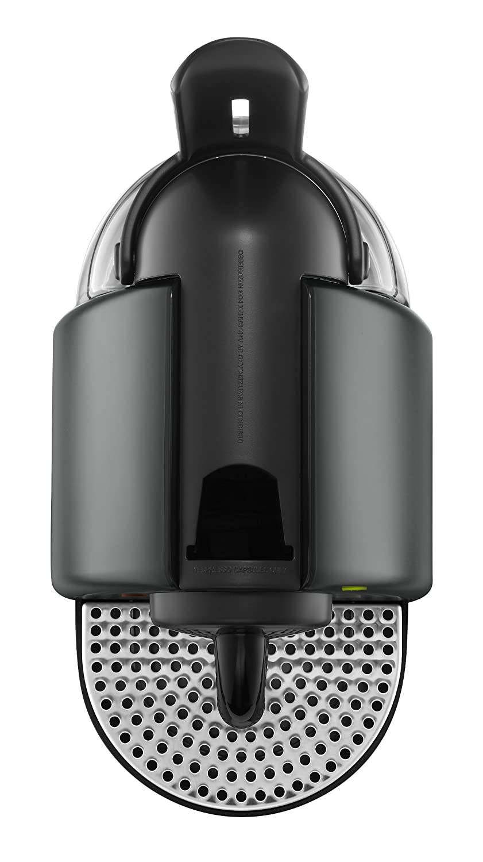 Black Nespresso Essenza C91 Manual Espresso Maker