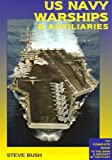 US Navy Warships and Auxiliaries