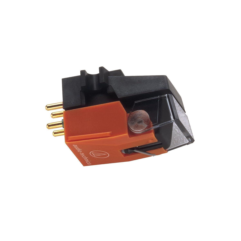 Audio-Technica AT120ET - accesorios de tornamesas Negro, Rojo ...