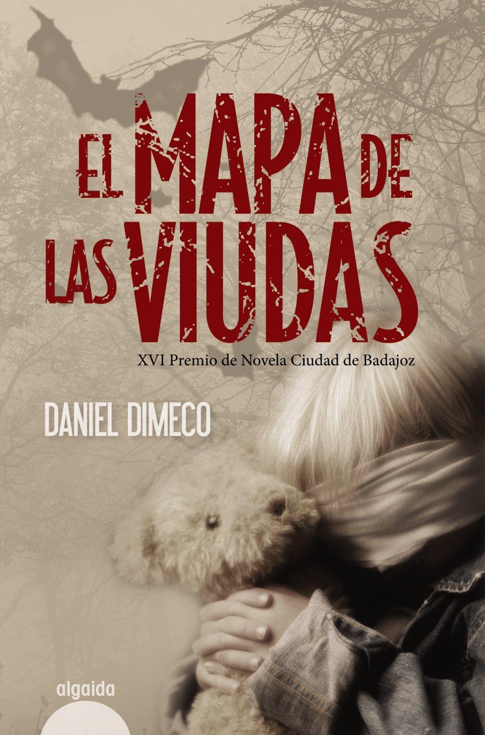 Download El mapa de las viudas (Spanish Edition) pdf