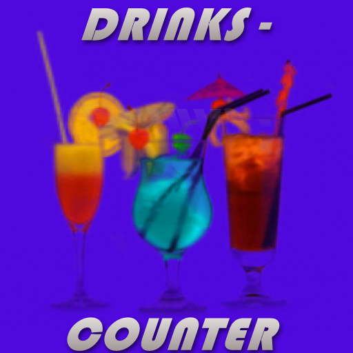 (Drinks - counter)