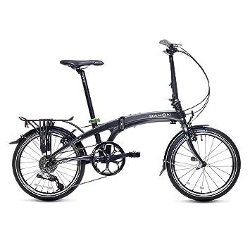 Bicicleta plegable dahon segunda mano