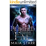 Rescued By The Fae (Mated To A Fae Book 3)