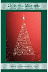 Christmas Moments Paperback