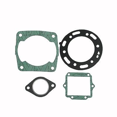 KIPA Top End Head Gasket Kit For POLARIS 400L Sport 400L Xplorer 400 4X4 Xpress 400 Sportsman 400 4X4 SCRAMBLER 400 2X4 4X4 ATV Asbestors-Free: Automotive