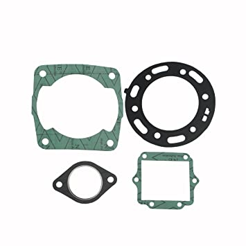 KIPA Top End Head Gasket Kit For POLARIS 400L Sport 400L Xplorer 400 4X4 Xpress 400 Sportsman 400 4X4 SCRAMBLER 400 2X4 4X4 ATV Asbestors Free