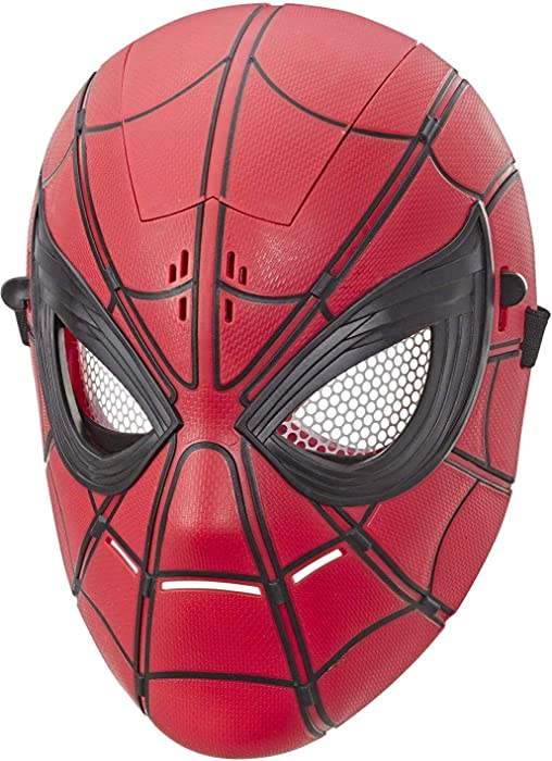 Top 9 Spiderman Far From Home Talking Toys