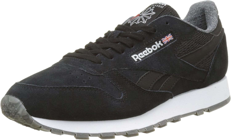 Reebok Classic Leather NM, Scarpe da Ginnastica Basse Uomo