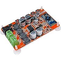 diymore TDA7492P - Amplificador de Doble Canal, 50