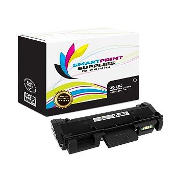Amazon.com: Impresión suministros 106r2777 negro compatible ...
