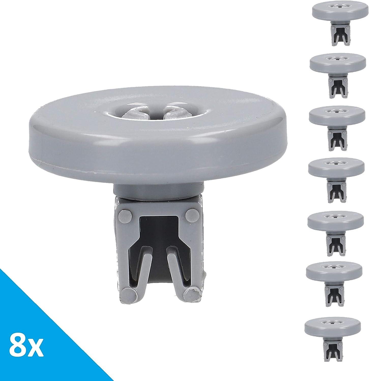 ELECTROLUX Lave-vaisselle Couverts panier inférieur roue roues x8