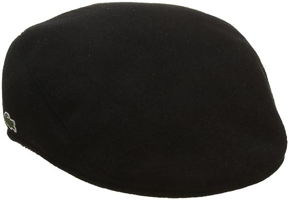 Lacoste Men s Hat  Amazon.co.uk  Clothing 61ea67b27d0b