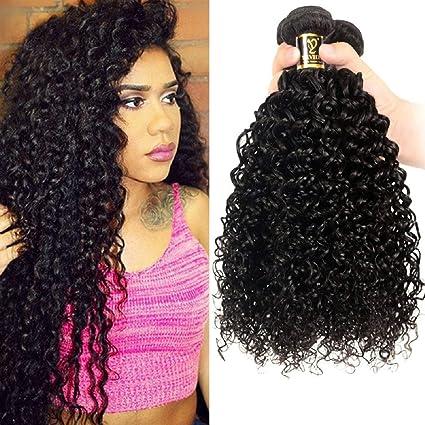 Amazon capelli ricci
