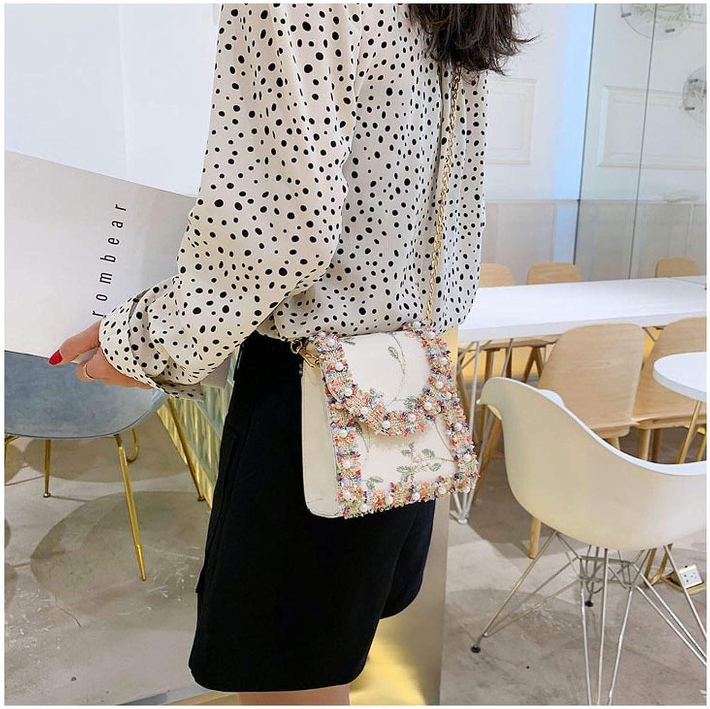 2019 Borse Donna Semplice Valigetta Estate Piccola Borsa Quadrata a Spalla Messenger Bag Multi Funzione Mini Bag Giallo