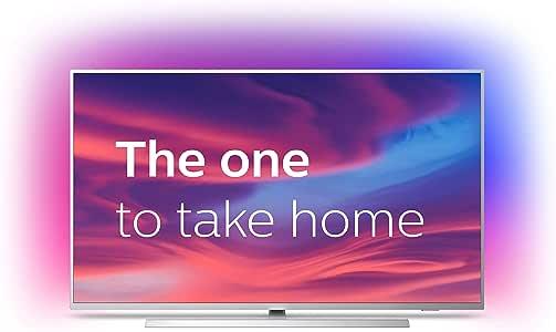 Televisor Philips 65PUS7304/12: Amazon.es: Electrónica