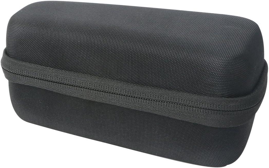 Duro Viajar Caso Cubrir para Braun Series 3 ProSkin 3040s / 3000s ...