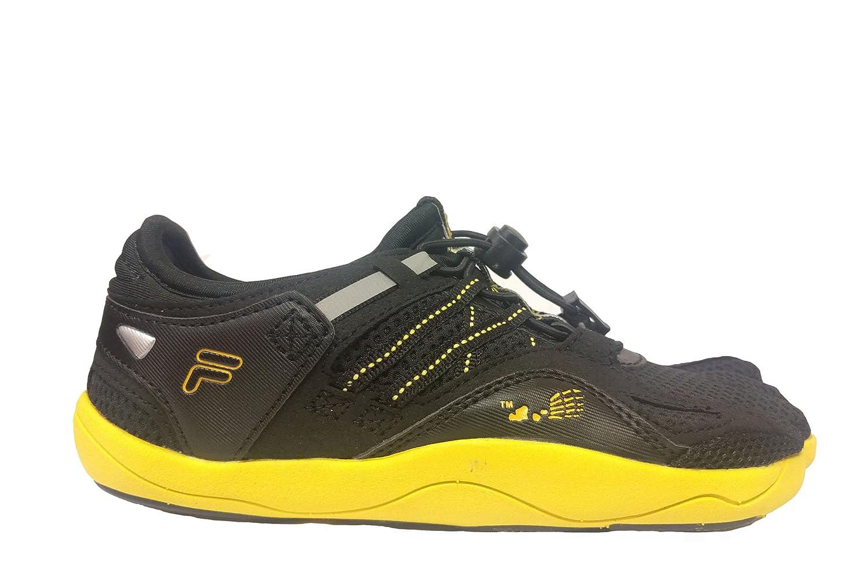 K Fila Kids Skele-Toes Bay RNR 3 Water Shoe SKELE-TOES BAY RNR 3