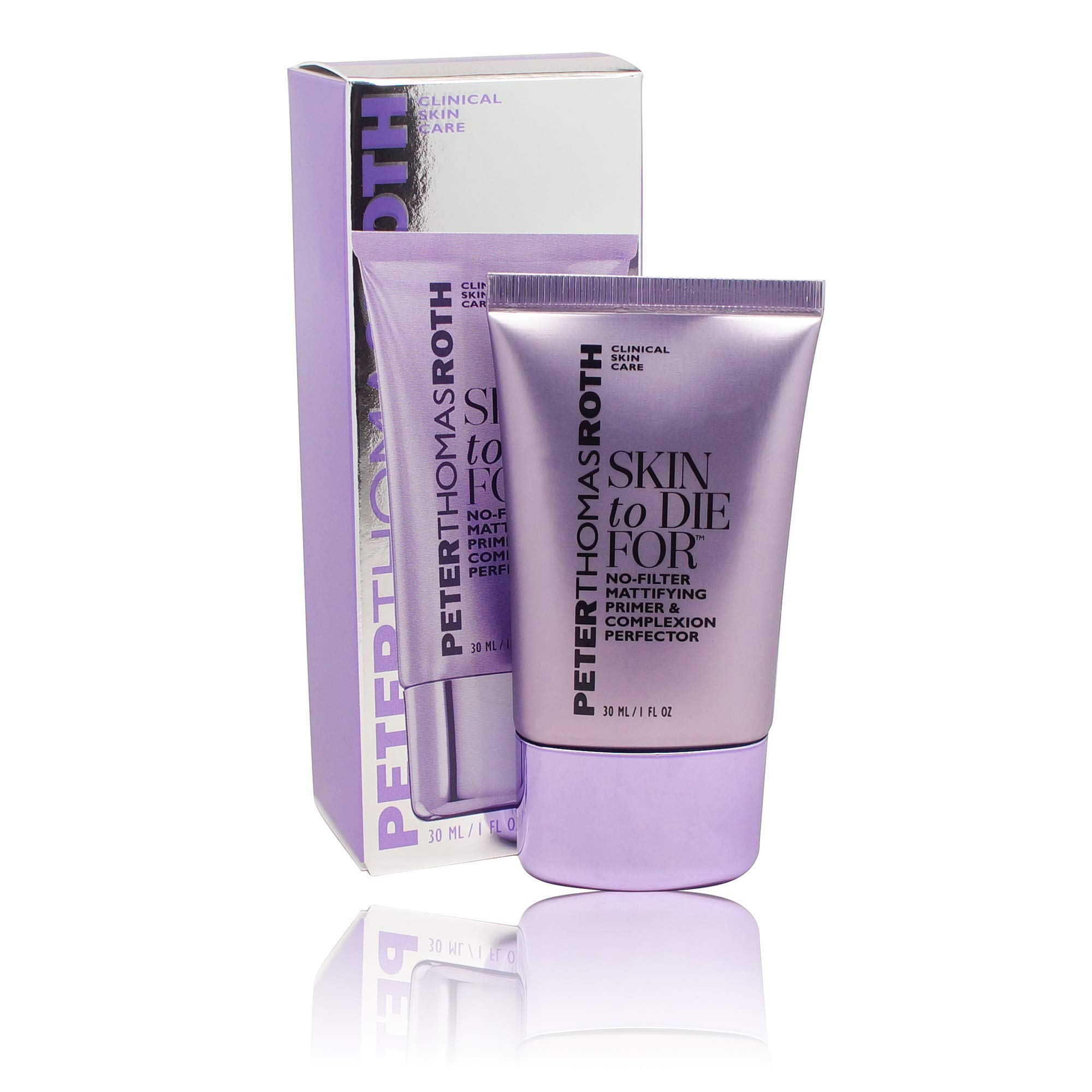 Peter Thomas Roth Skin To Die For No-Filter Mattifying Primer and Perfector