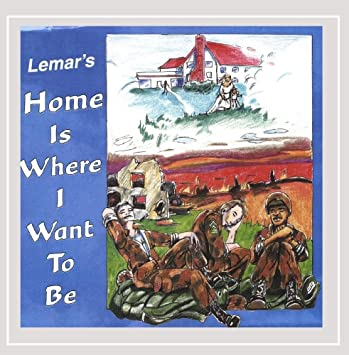 Lemar Home Is Where I Want To Be Amazoncom Music