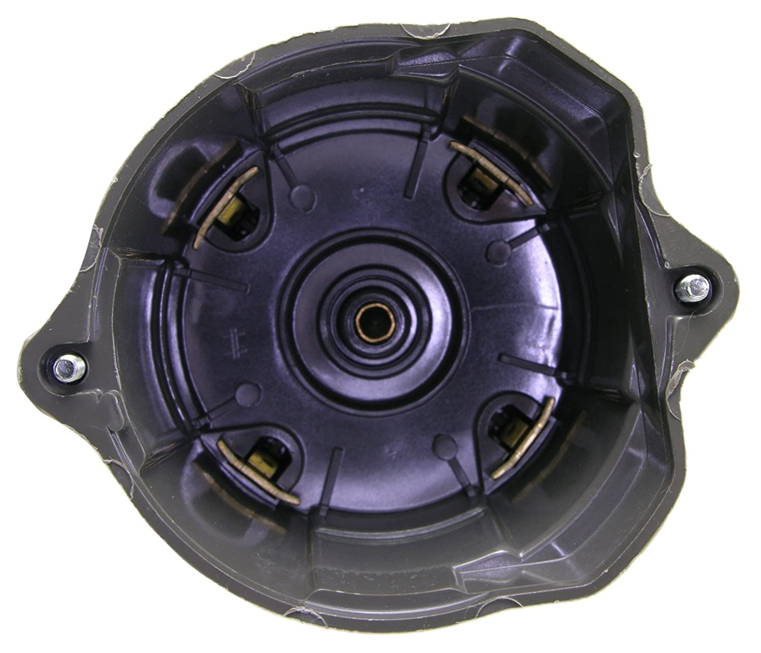 WVE by NTK 3D1035A Distributor Cap and Rotor Kit