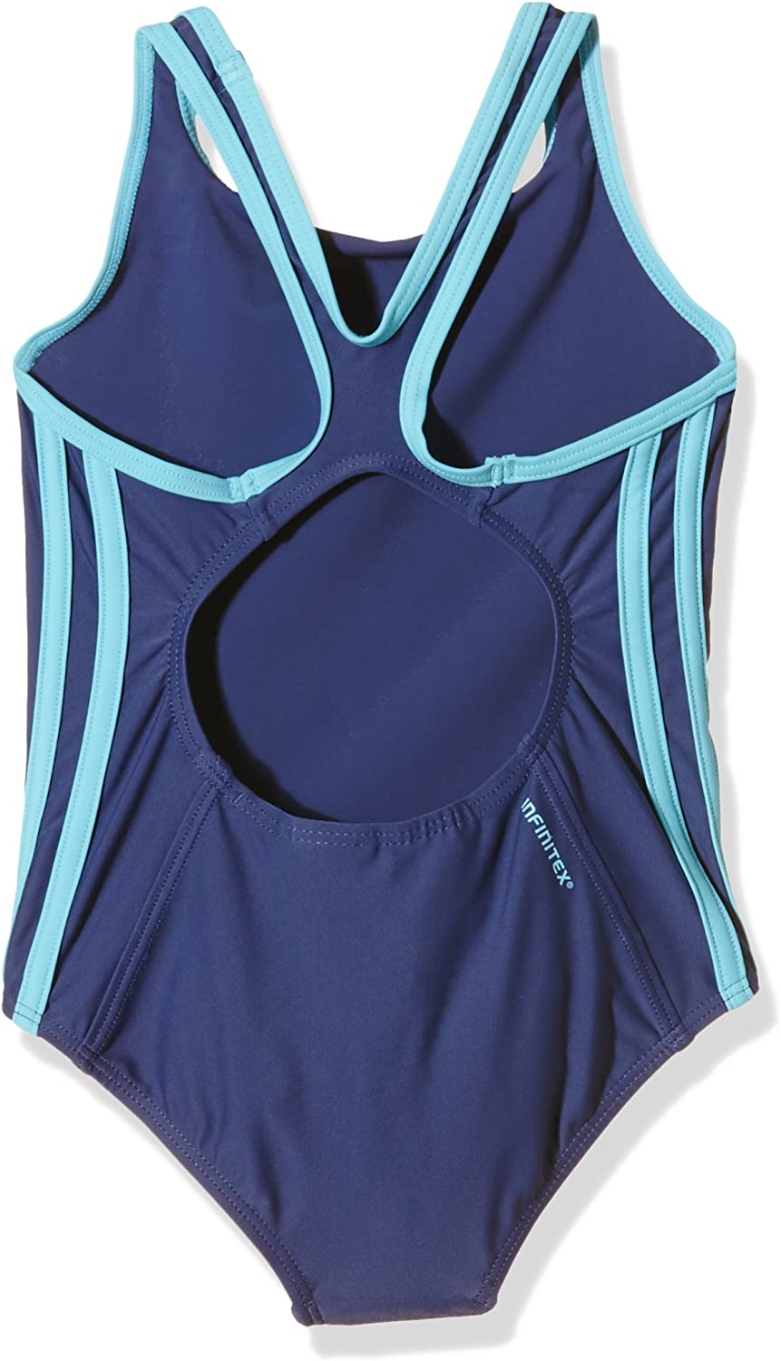 adidas S93093 Maillot 1 pièce Fille