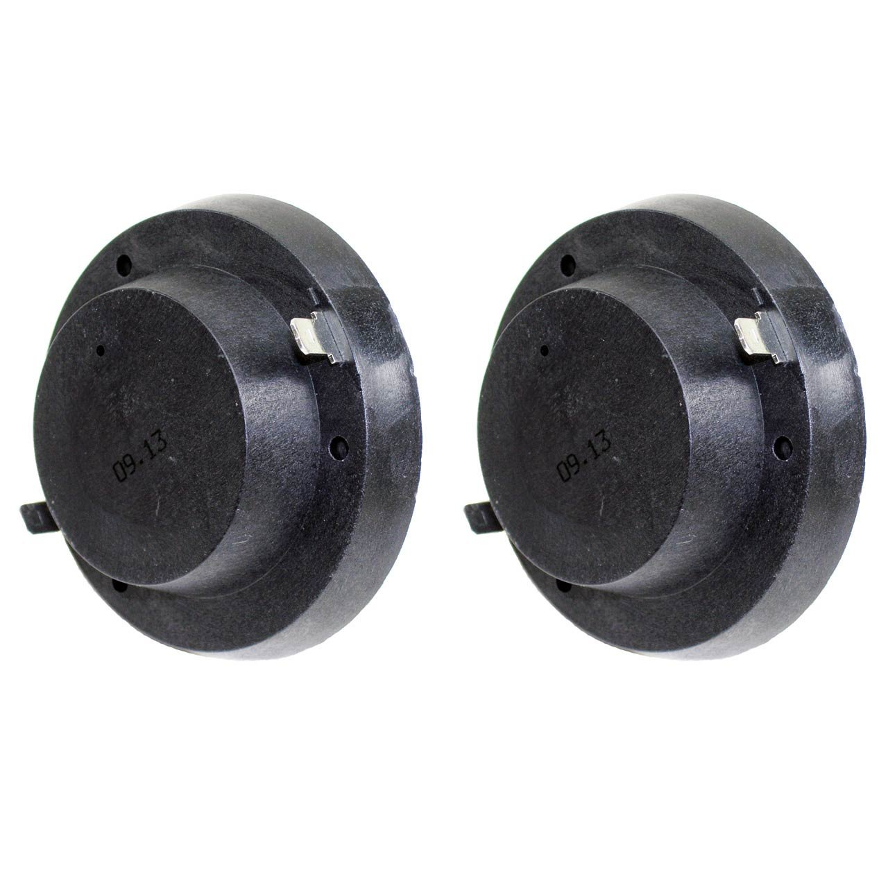SS Audio Diaphragm 2-Pack for JBL Speaker Horn SR Series, MR8 Series, Urei, 2416H, 2416H-1, D-2416, 64314-02, and many others