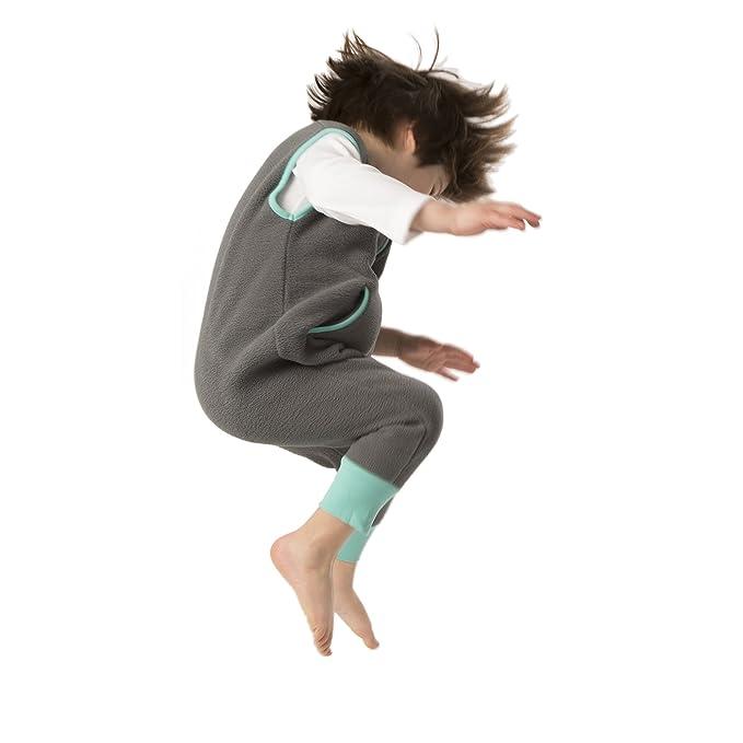 Amazon.com: Bebé Deedee sueño Kicker saco de dormir con pies ...