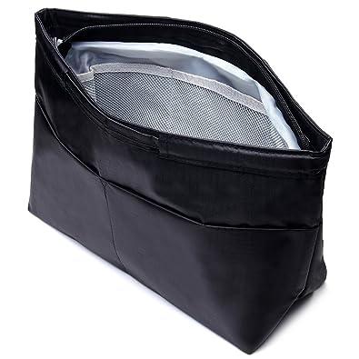 dfba4bb49e96 Amazon.co.jp: インナーバッグ 軽量 で 大容量 さまざまな大きさの小物 ...