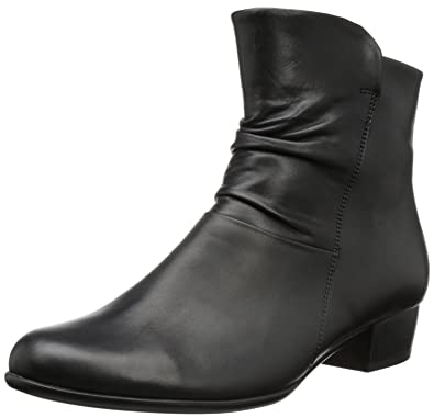 Gabor Shoes Comfort 76.613.57, Damen Stiefel, Schwarz (schwarz (Micro) 179d1fd9f3