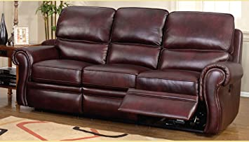 Charmant Barcalounger Power 4525 Sofa | Oliver Power Sofa Recliner Series