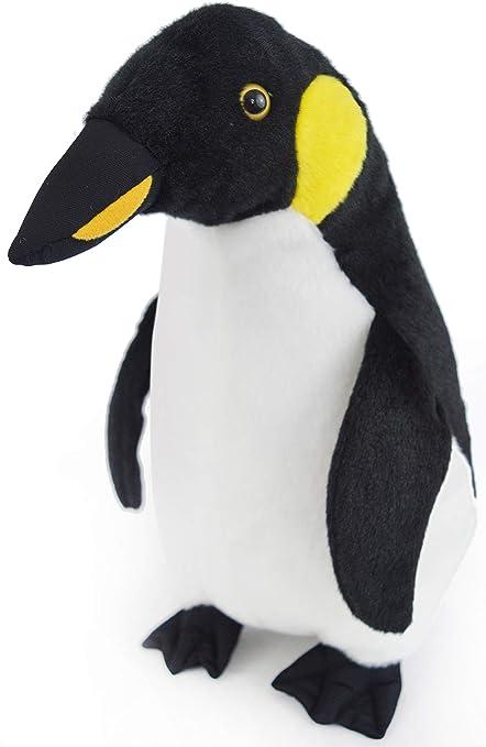 Amazon Com Viahart Pedro The Penguin 15 Inch Large Penguin