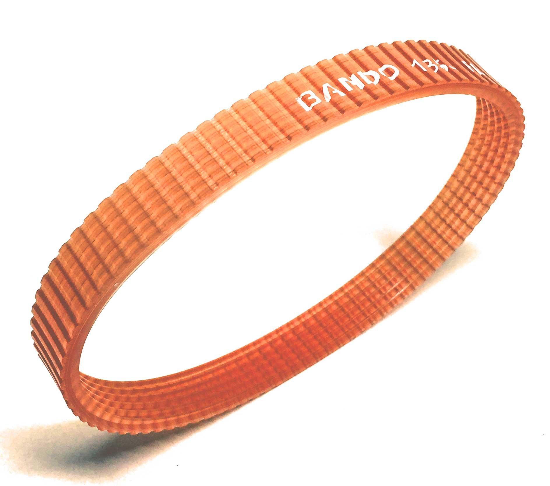Bando 135J6 Polyurethane Belt - 6-PJ343 Metric Poly V Belt