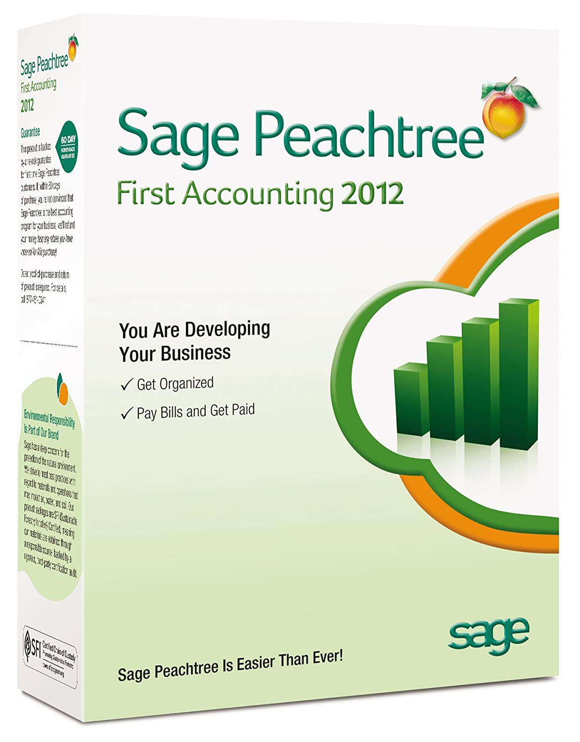 Peachtree accounting 2011