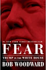 Fear: Trump in the White House Kindle Edition
