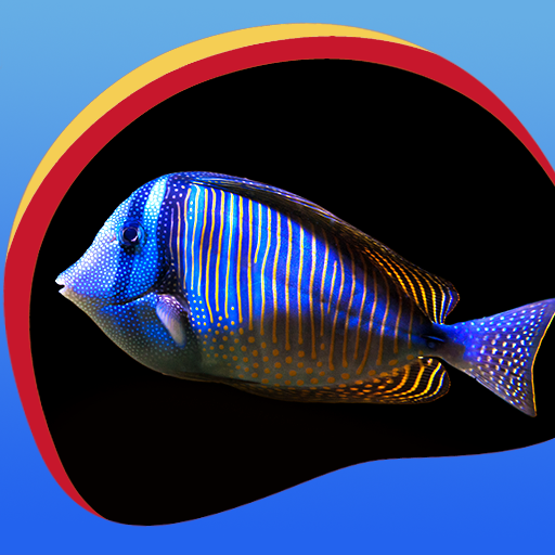 Neon Fish Live Wallpapers