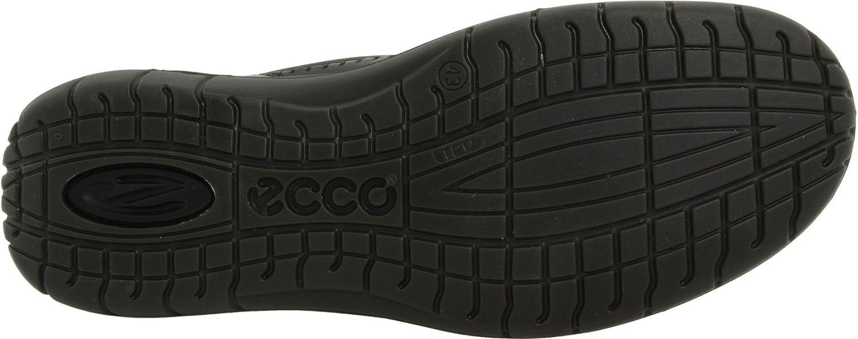Ecco Tie ECCO010394-00101 - Seawalker Tie Ecco Herren b5c347