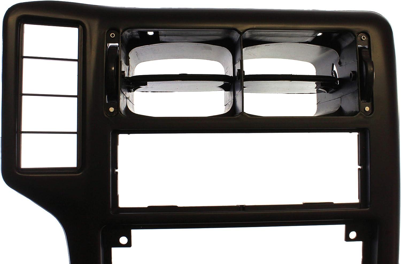 Baseline Connect - Consola de radio para Polo 6N Caddy II 2 Ibiza ...