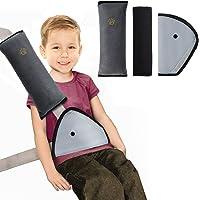 Rovtop 3 Pcs Almohadillas para Cinturón Cojín