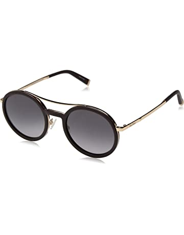 fb0d79a29a700 Max Mara Mujer Mm Oblo Eu V24 49 Gafas de sol