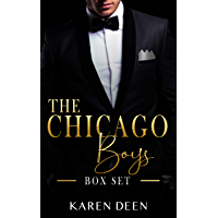The Chicago Boys Box Set