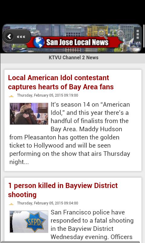 San Jose Local News