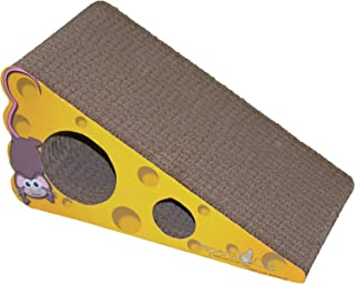 product image for Imperial Cat Cheese Scratch 'N Shape Scratch Pads, Small