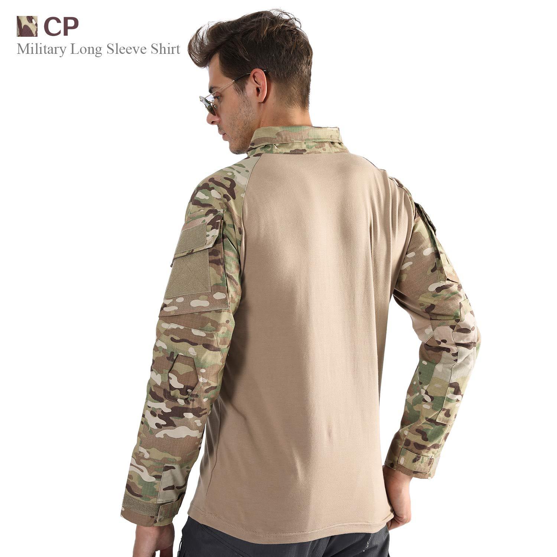 Description du produit. Tableau des tailles de la chemise à manches longues  pour ... 69a584003fd