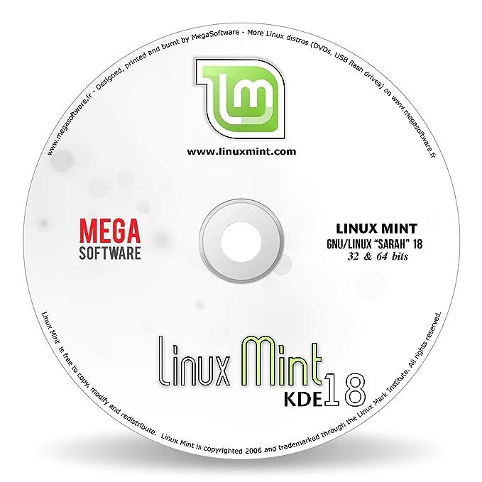 descargar linux mint 18 64 bits español
