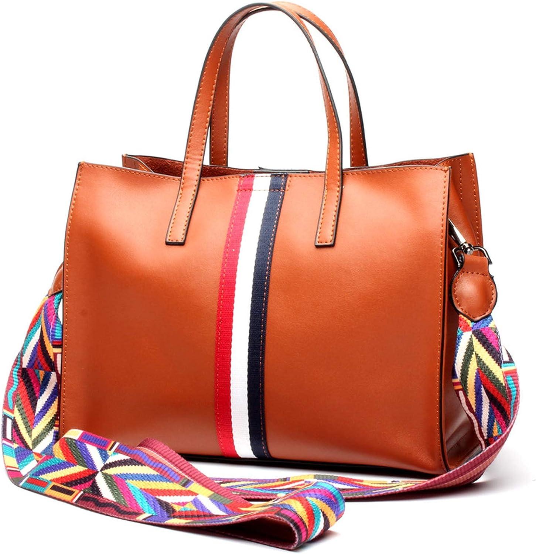 UGDXL femmes sacs à main printemps femme sac à bandoulière de la mode dames fourre-tout sac à bandoulière Noir