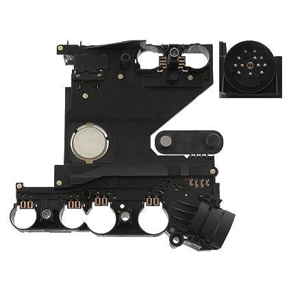 Amazon com: febi bilstein 39482 electric kit for automatic