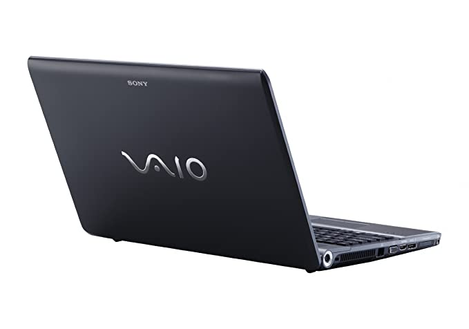 Driver for Sony Vaio VPCF132FX/B Shared Library