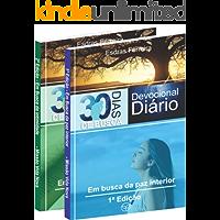 Devocional Diário: trinta dias de busca - (2 em 1)